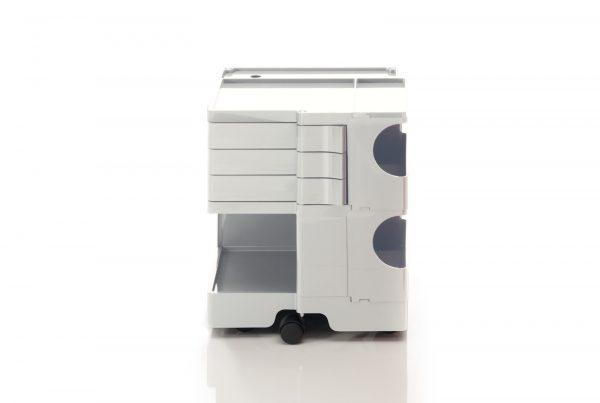 carro modular boby