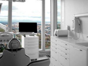 ejemplo mobiliario clinico