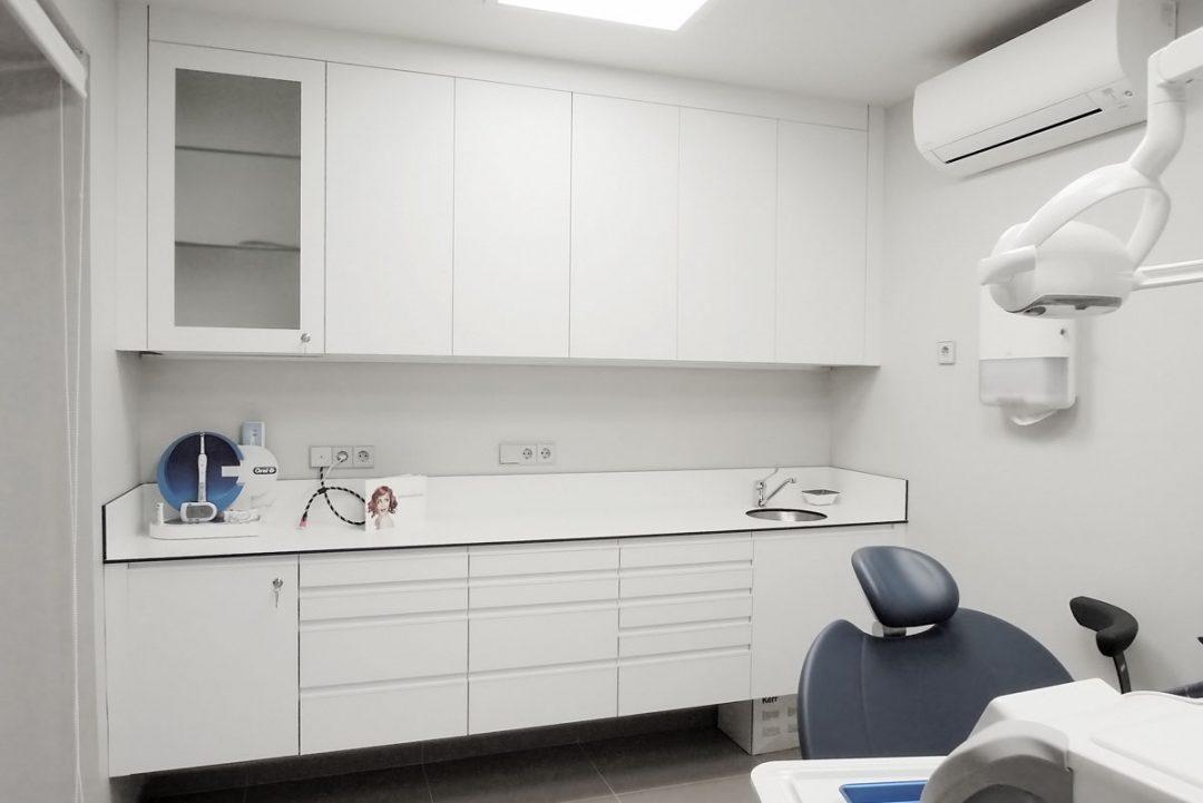 clinica dental en barrio salamanca 01