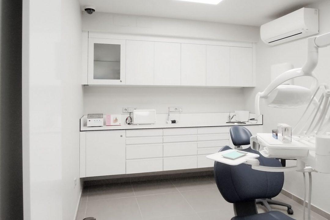 clinica dental en barrio salamanca 03