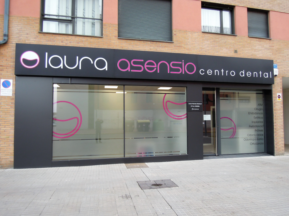 Clínica Dental Laura Asensio
