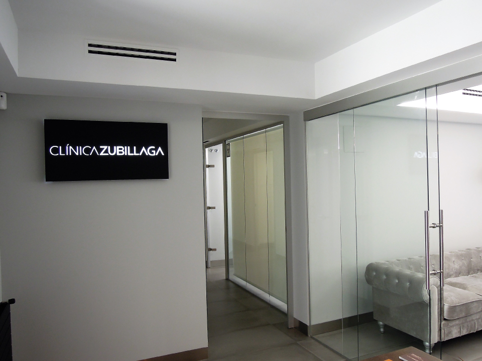 Clínica Dental Zubillaga