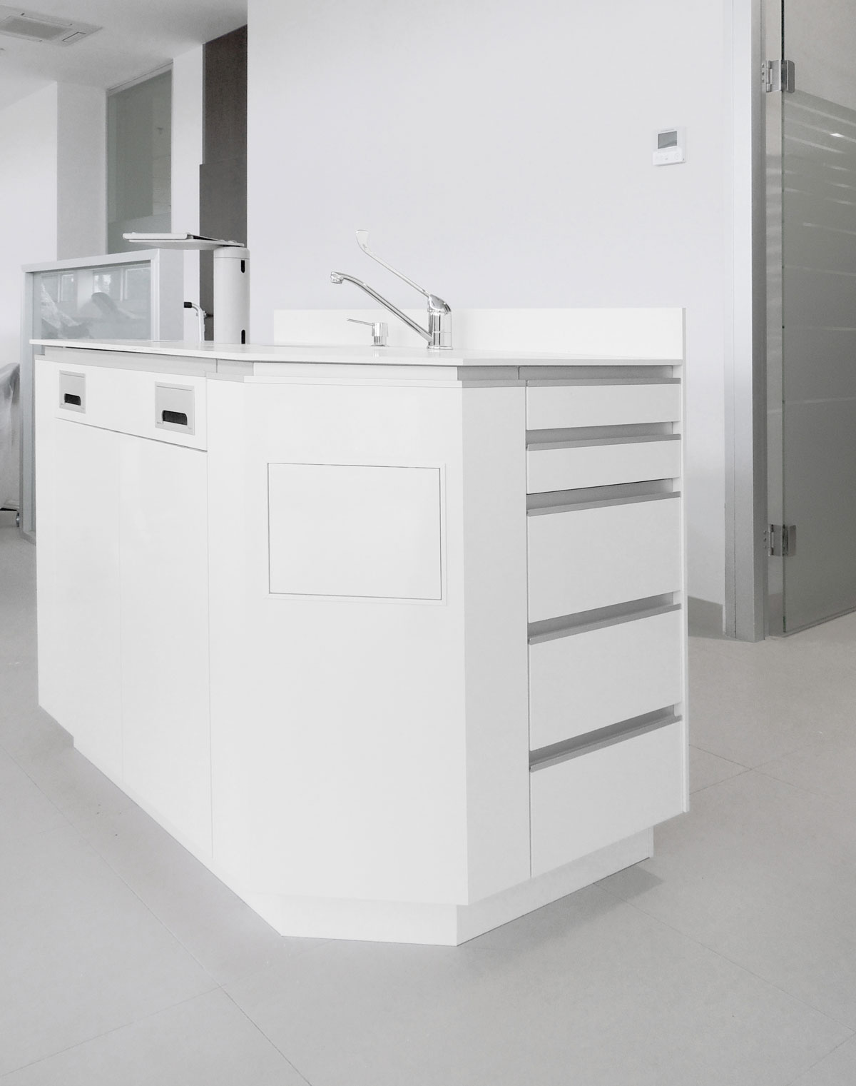 mobiliario clinico dental