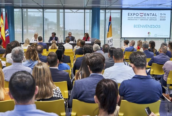 presentacion expodental 2020