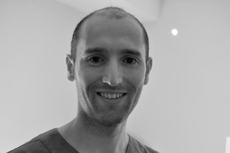 David Redondo SOto