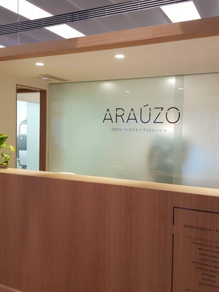 Clínica Dental y Podología Araúzo