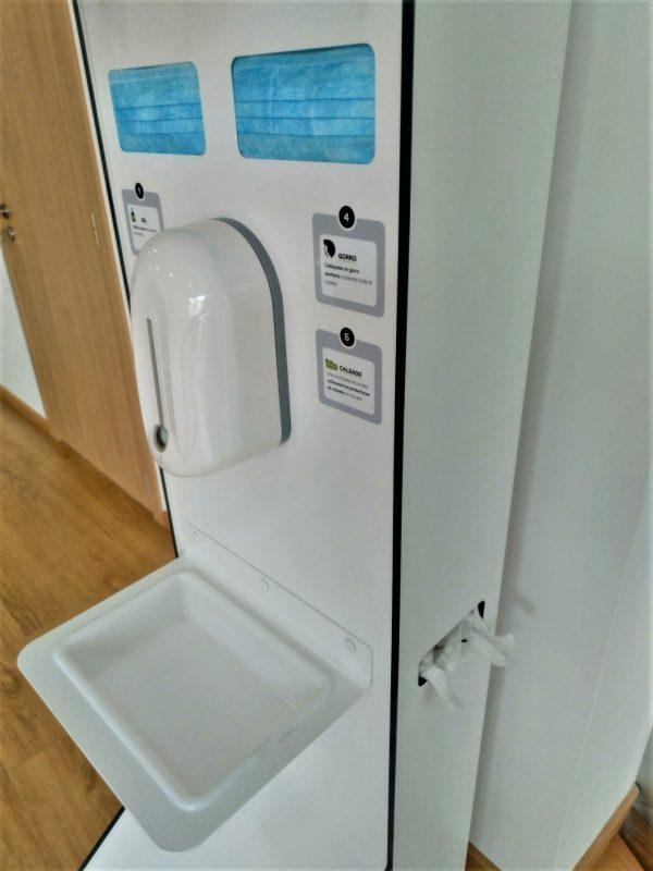 hygiene system